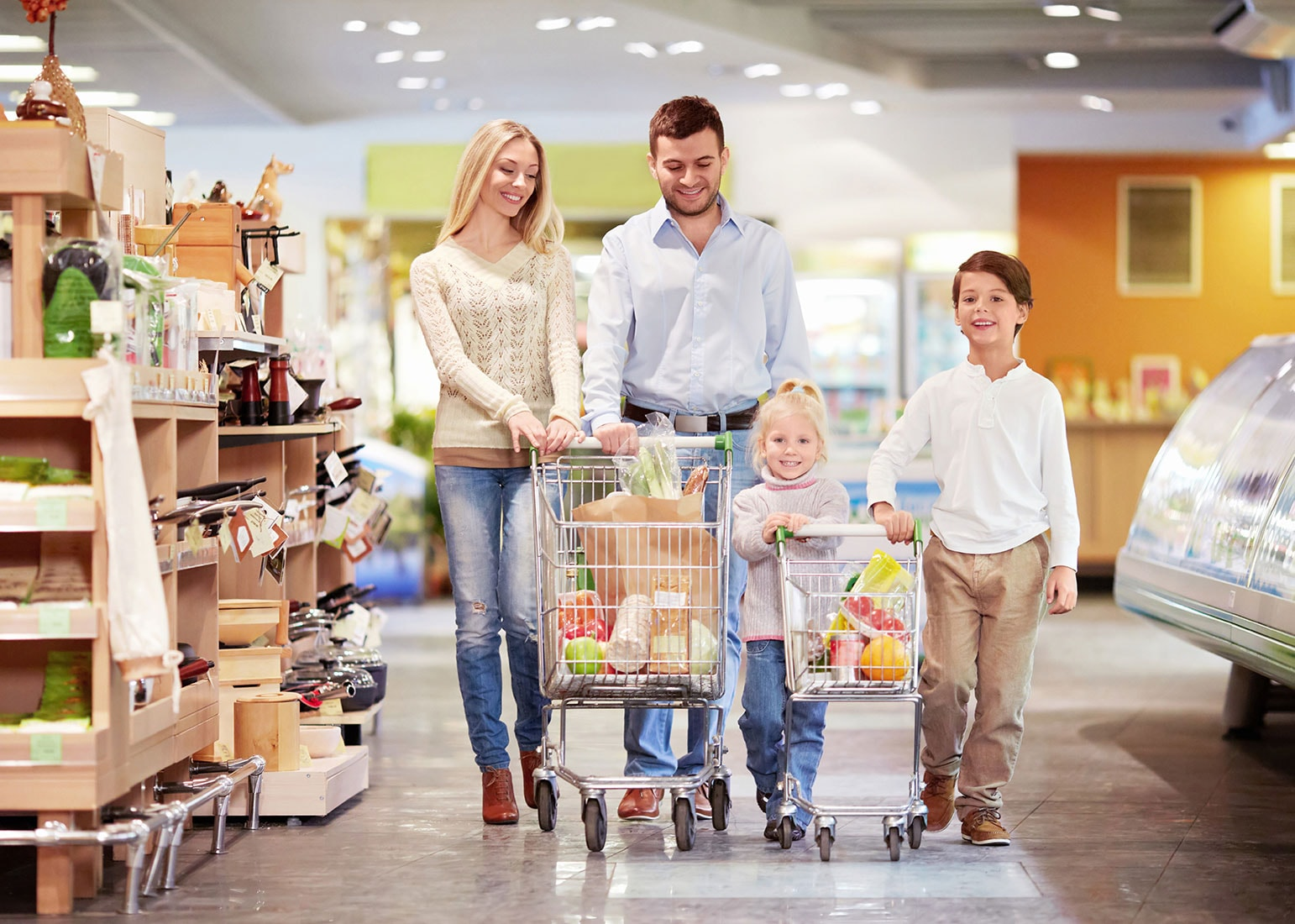Retailers Premium Suppliers