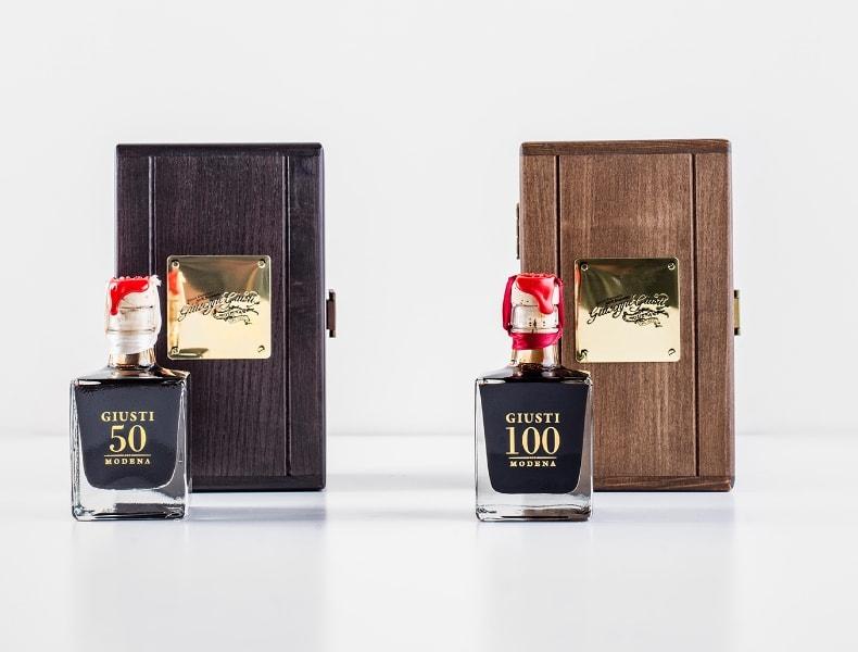Giuseppe Giusti 100 MODENA Vinegar