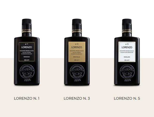 oliobarbera - Lorenzo Olive Oil